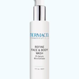 Refine Face & Body Wash
