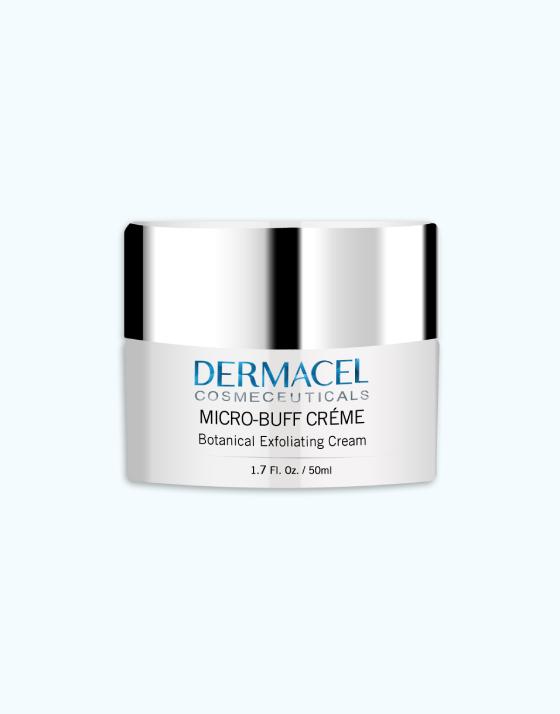 Micro-Buff Crème