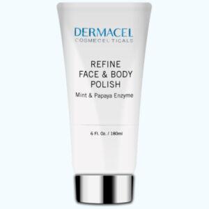 Refine Face & Body Polish