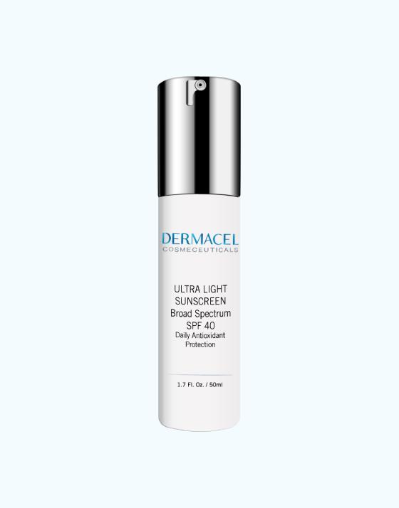 Ultra Light Sunscreen SPF 40